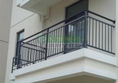 楼宇栏杆(点击查看详情)