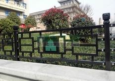 TYYL-ZX-造型护栏